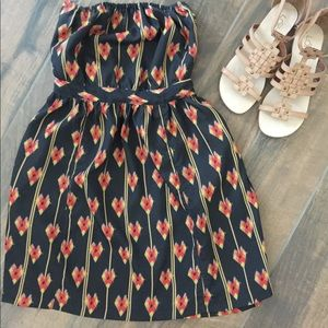 ⬇️ 💋 URBAN OUTFITTERS Aztec dress
